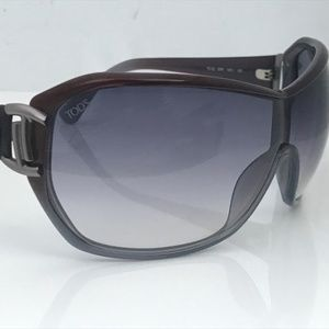 TODs Women Sunglasses TO22 50W 136[] 120 2-2/11